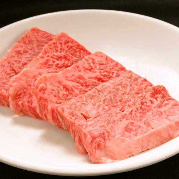 【宮崎牛】 和牛カルビ ≪しお・たれ≫