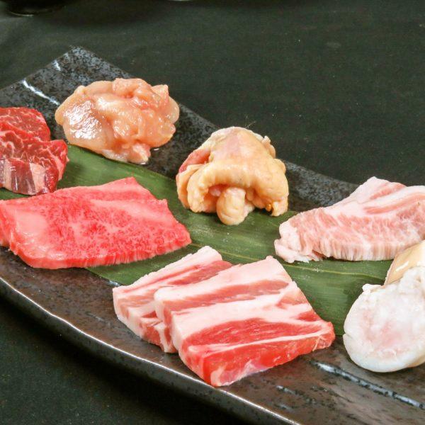 大ちゃん食べ喰らべセット(全7品)