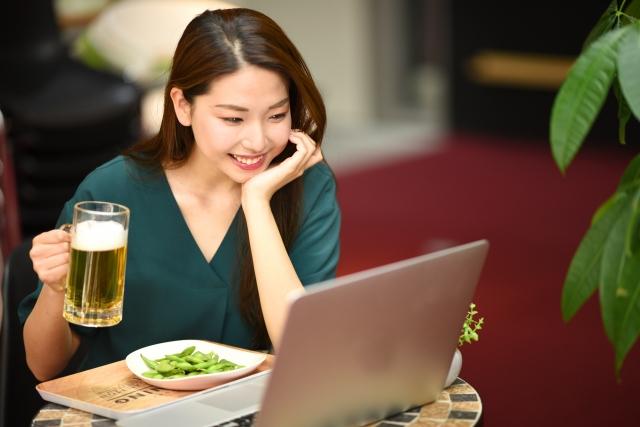 『オンライン飲み会』早良区でテイクアウト!おつまみランキング